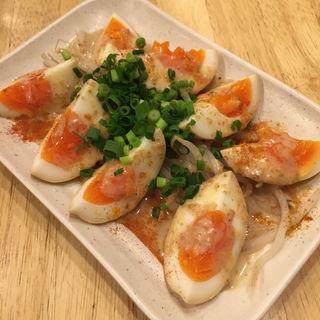 味たま盛り(麺屋 ひろ八)