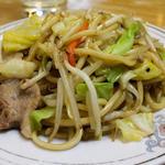 香ばしい麺を味わう!田原町周辺で食べる美味しい焼きそば7選