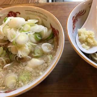 つけ麺(特麺コツ一丁)