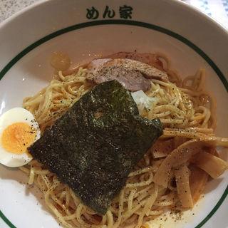油麺(めん家 )