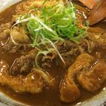 大阪で食す、本当に美味しいカレーうどん特集