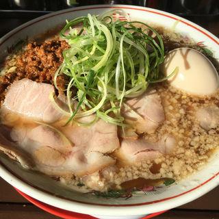 肉味噌ラーメン(小鉄 本店 )