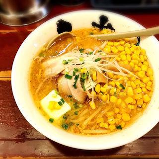 味噌バターコーン(キングコング )