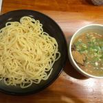 つけ麺(並)(樂笑 )