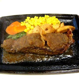 オーストラリア産 お得なサーロインステーキ200g(赤坂 五霞店 (ステーキハウスAkasaka))