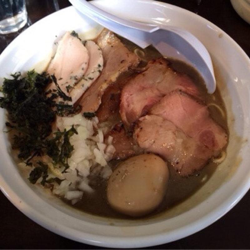 煮干濃麺HV