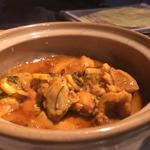 レモンチキンカレー(ガラムマサラ)