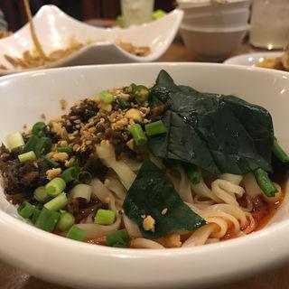 川香風タンタン麺