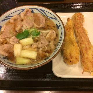 (丸亀製麺 御茶ノ水店 )