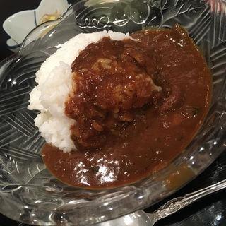 薬膳カレーライス(トントン (串揚割烹))