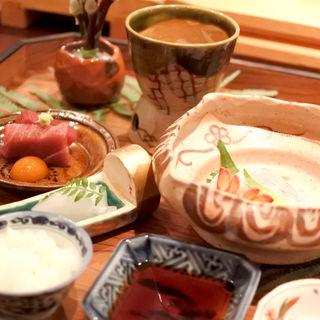 季節のおまかせ料理(北新地 弧柳 (こりゅう))