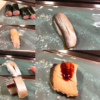 寿司(しきぶ )