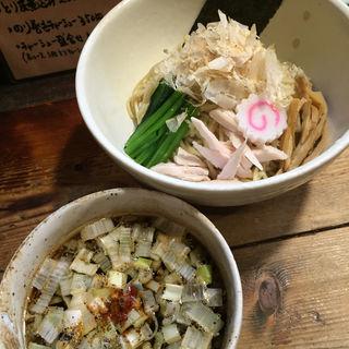 鶏節つけ麺(らぁめん つけめん 粋や (いなせや))
