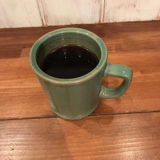 アメリカーノ(rough-laugh COFFEE (ラフラフ コーヒー))