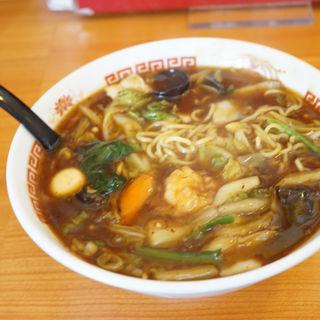 広東麺(福来飯店 )