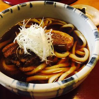 角煮めん(春夏秋冬 )