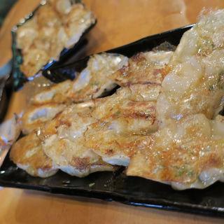 焼き餃子(こてつ家 )