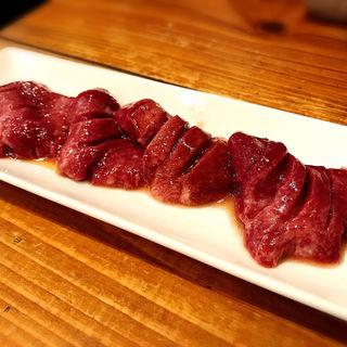 豚タン(焼肉・ホルモン 恵比寿 英司)