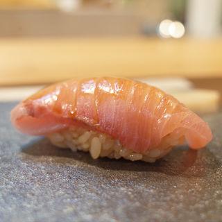 のどぐろ(鮨猪股)
