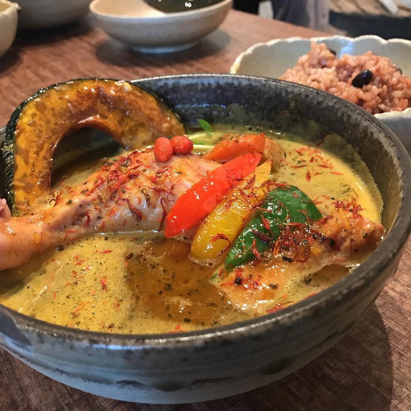 恵比寿でスープカレーを食べるならここ!おすすめ5選