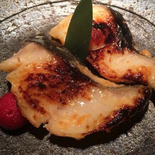 たらの西京焼(KAPPO R )