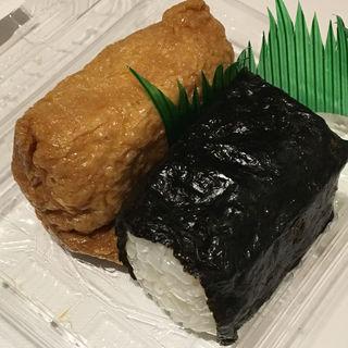 おにぎり・いなり(いろり庵きらく 東京京葉店 )