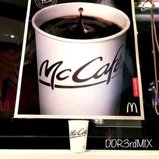 コーヒー(マクドナルド 両国駅西口店 (McDonald))