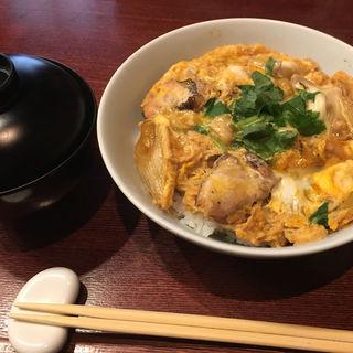 親子丼(宵の口 (よいのくち))