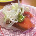 サーモンアボカド(かっぱ寿司 西京極店 )