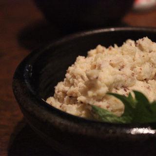 大人のポテトサラダ(津多家 横浜西口本店 (つたや))