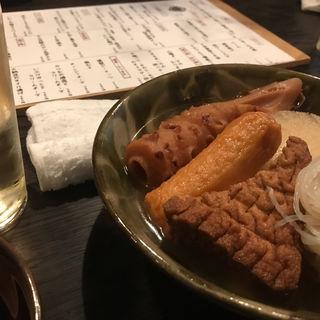 (ニコノトナリ (【旧店名】25(ニジュウゴ)))