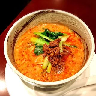 坦々麺(辰春 )
