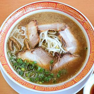 チャーシュー麺(辰家 )