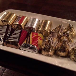 チョコレート(バーセキレイ (Bar Sekirei))