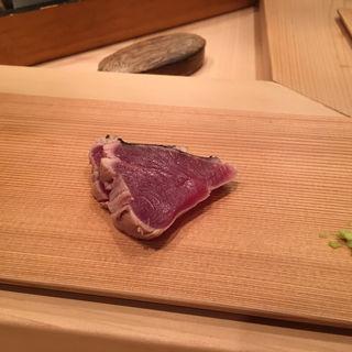 鰹(鮨 太一)
