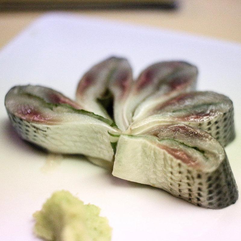 築地、新富町周辺に来たなら食べたい美味しいお刺身おすすめメニュー
