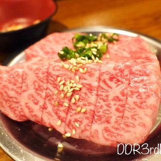 ソトモモ(焼肉ヒロミヤ )