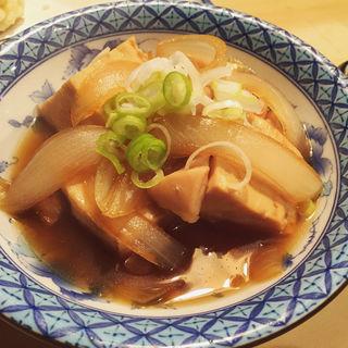 肉豆腐(さつき)