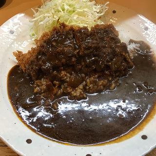 カツカレー(キッチン南海 上井草店 )