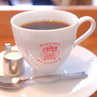 クルミド珈琲(クルミドコーヒー (KURUMED COFFEE))