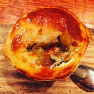 すっぽんのスープパイ包み(ata)