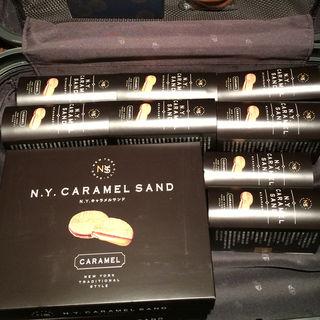 N.Y.CARAMEL SAND(N.Y.CARAMEL SAND)