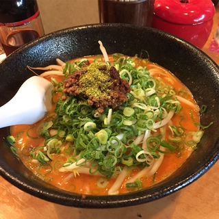 坦々麺(こてつ家 )