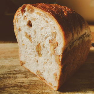 Pain de Mie Noix (half)(Urban Bakers)