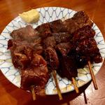芝浦牛にこみ(美味ぇ津゛ (うめづ))