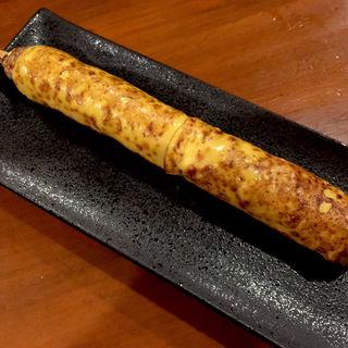 肉なんこつチーズ焼(美味ぇ津゛ (うめづ))