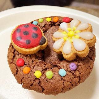 カップケーキ(ミルエピ)
