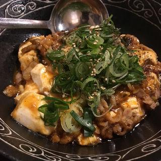 麻婆豆腐(吟味屋 菜々色 )