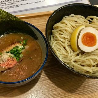特製つけ麺 大(400g)(つけ麺 たつ介 九産大前店)