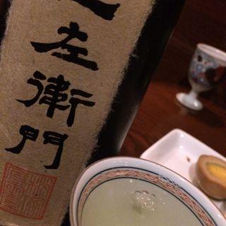日本酒 黒龍 二左衛門(地酒屋 ぼんちゃん )